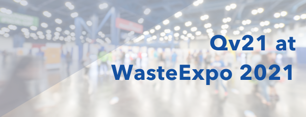 Qv21 Waste Expo